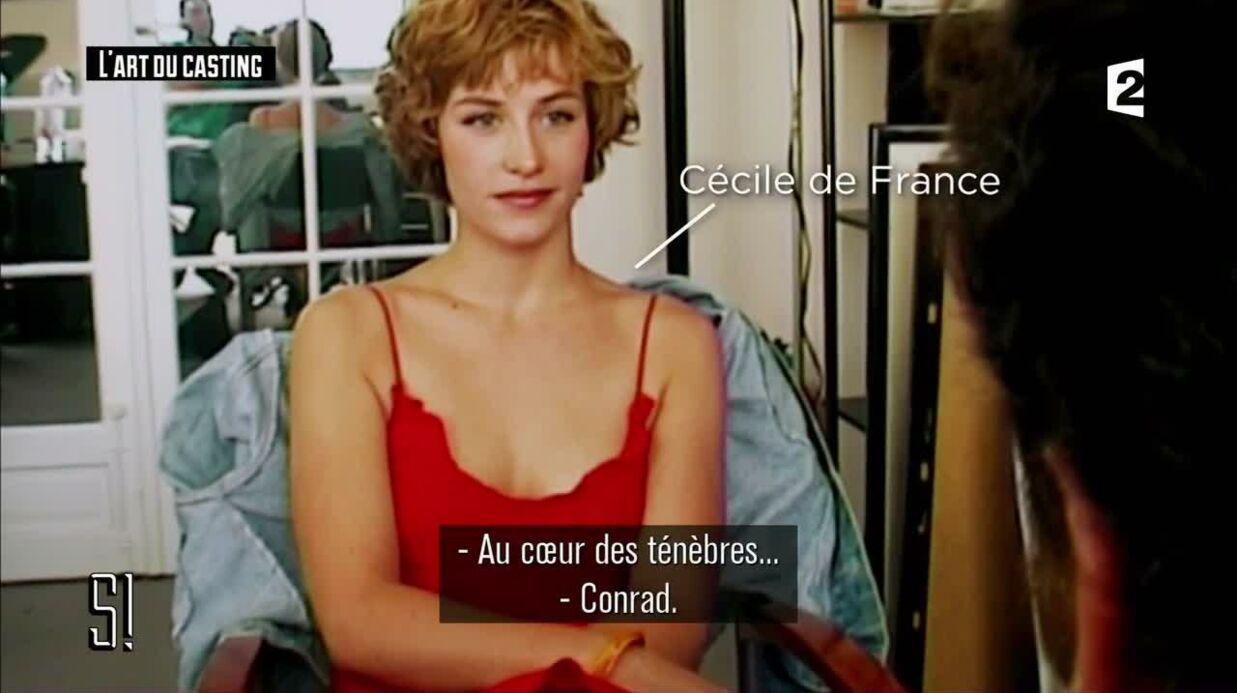 VIDEO Juliette Binoche, Isabelle Adjani, Romain Duris: leurs premiers castings refont surface