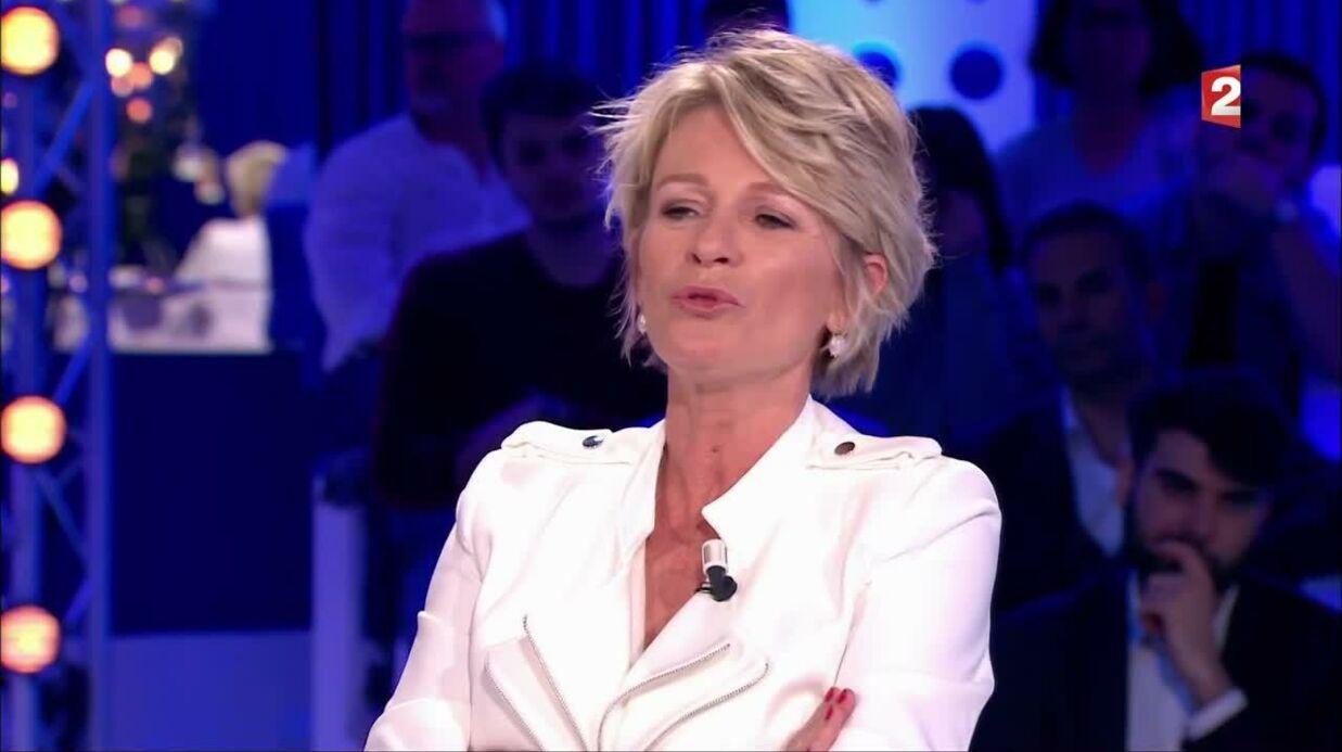 VIDEO Sophie Davant: Jean-Luc Delarue a mal vécu la réussite de sa remplaçante dans Toute une histoire