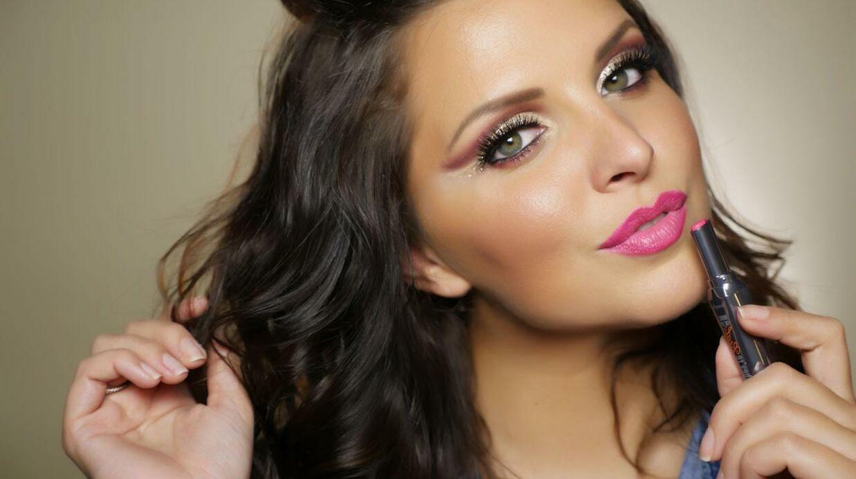 VIDEO Le tuto de Ludivine: réaliser une bouche pulpeuse avec du maquillage