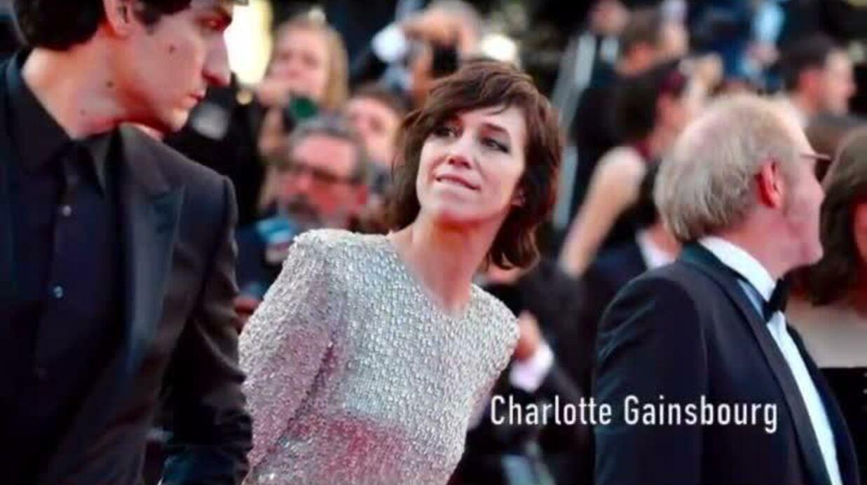 Festival de Cannes 2017: revivez en vidéo la première montée des marches!