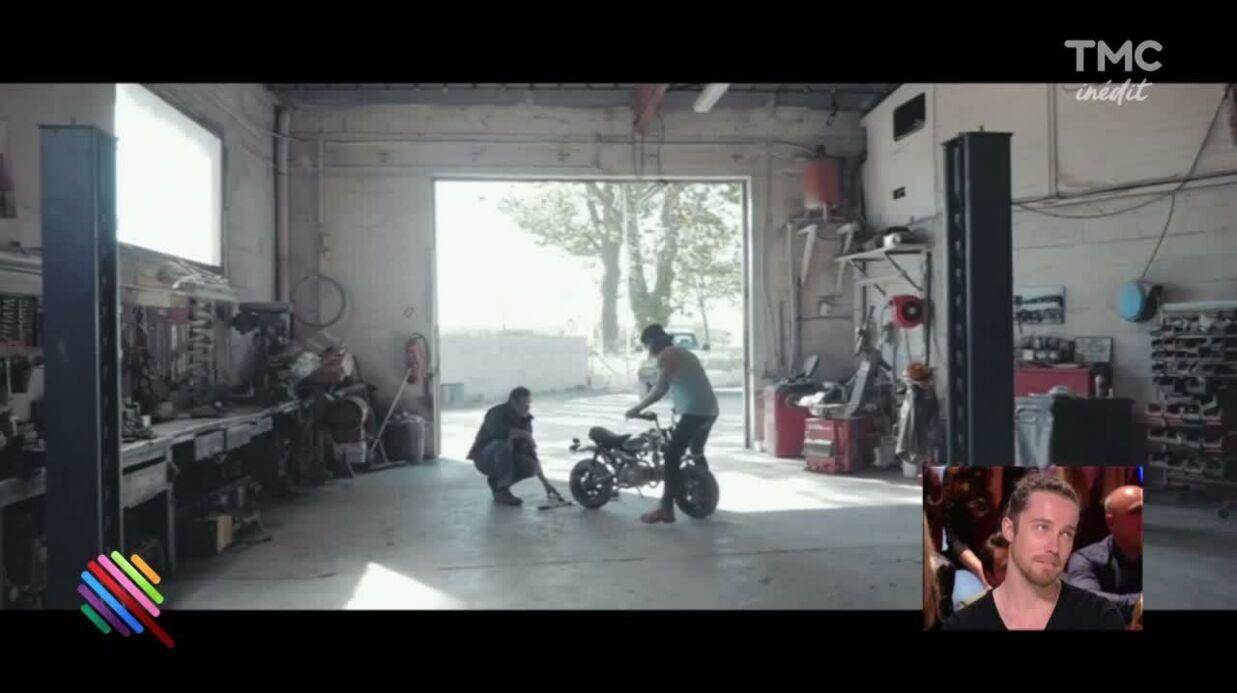 VIDEO Julien Doré tout nu dans un reportage sur son dernier album