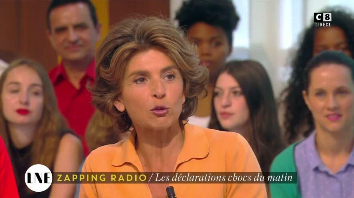 Jean-Jacques Bourdin sur le départ de RMC? Anne Nivat, son épouse, rassure tout le monde
