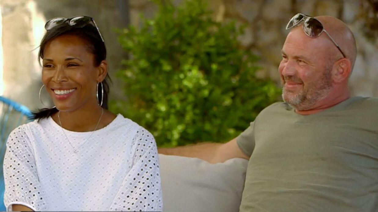 VIDEO L'amour est dans le pré: retour surprise d'Angélique aux côtés de Christophe lors du bilan