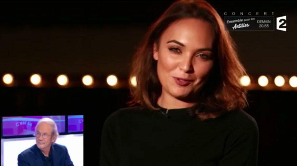 VIDEO Valérie Bègue: lassée du surnom que lui donne Patrick Chesnais, elle lui demande de changer
