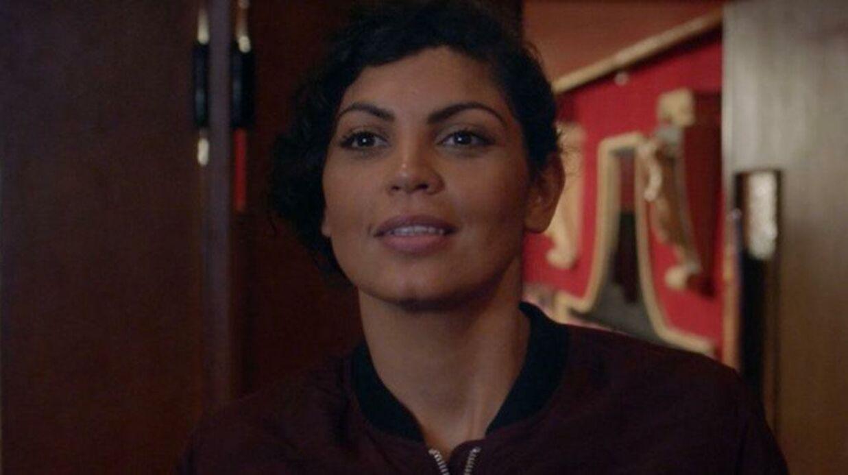 VIDEO Nawell Madani: galères, difficultés avec son père… elle retrace son parcours dans son premier film