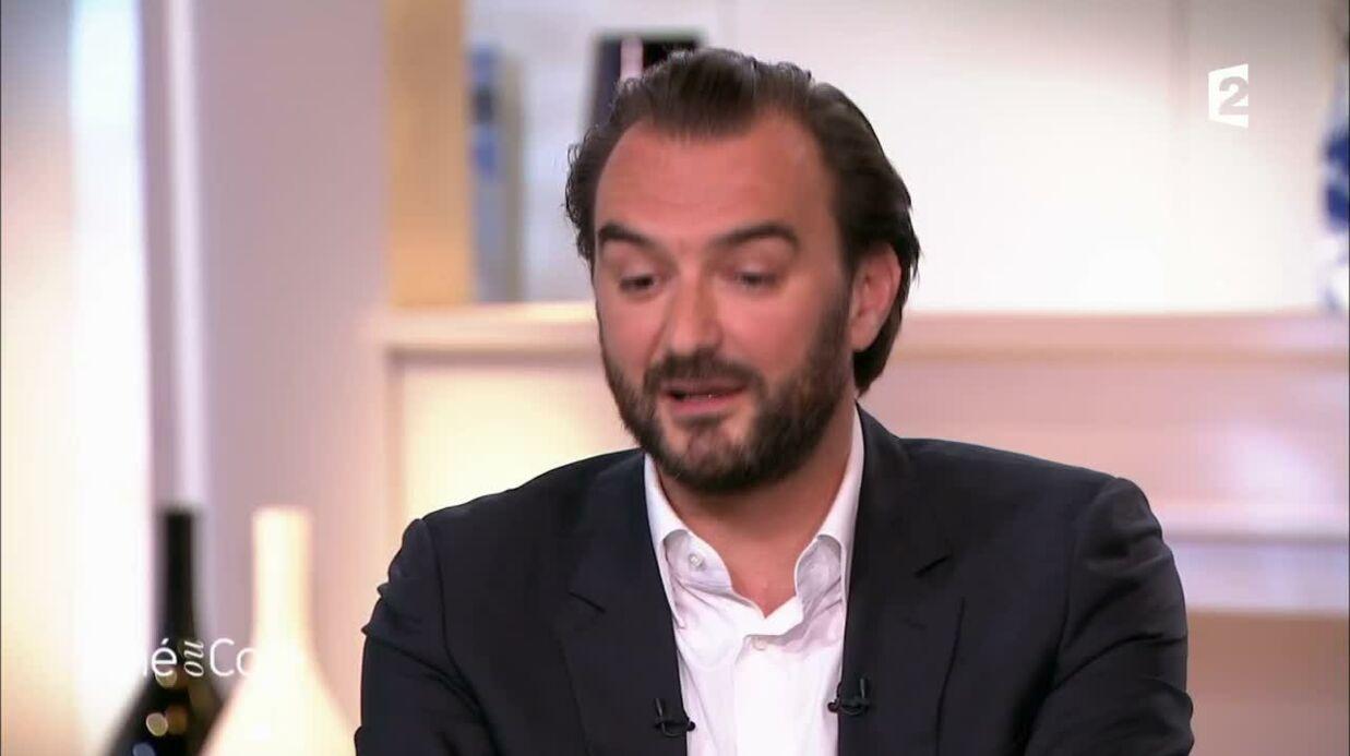 VIDEO Cyril Lignac confirme être «amoureux»