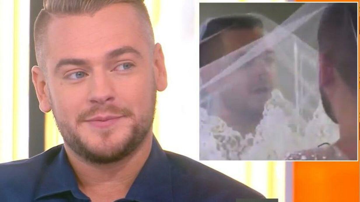 VIDEO Jeremstar a décidé de se marier ce soir avec\u2026 lui,même !