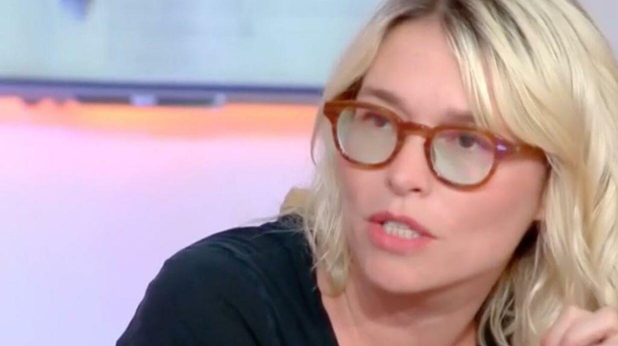 VIDEO Virginie de Clausade révèle avoir été agressée sexuellement par «un vieux de la télé»