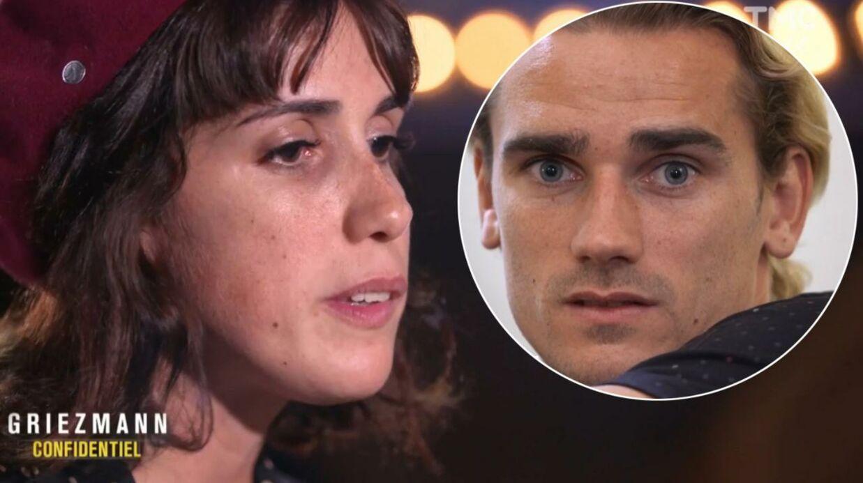 VIDEO Antoine Griezmann: le poignant témoignage de sa sœur présente au Bataclan lors de l'attentat