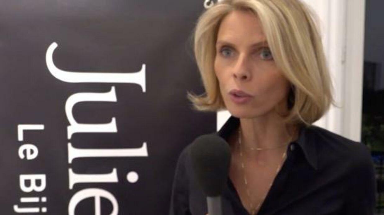 Interview – Le bilan de Miss France 2017, Miss Univers, Danse avec les stars: Sylvie Tellier se confie