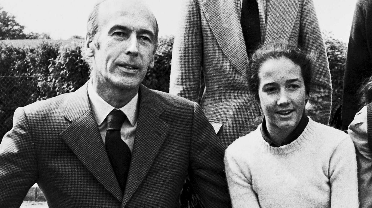 Valéry Giscard d'Estaing en deuil: sa plus jeune fille Jacinte vient de mourir