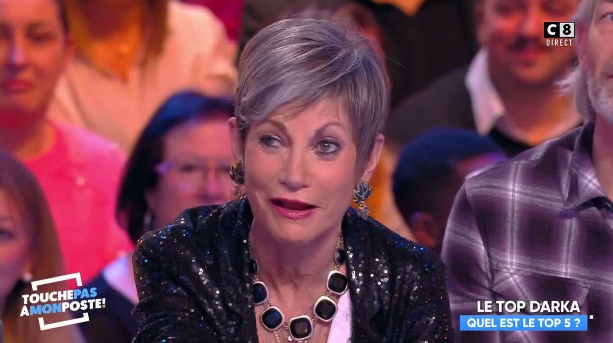 VIDEO L'anecdote sexuelle très gênante d'Isabelle Morini-Bosc choque l'équipe de TPMP