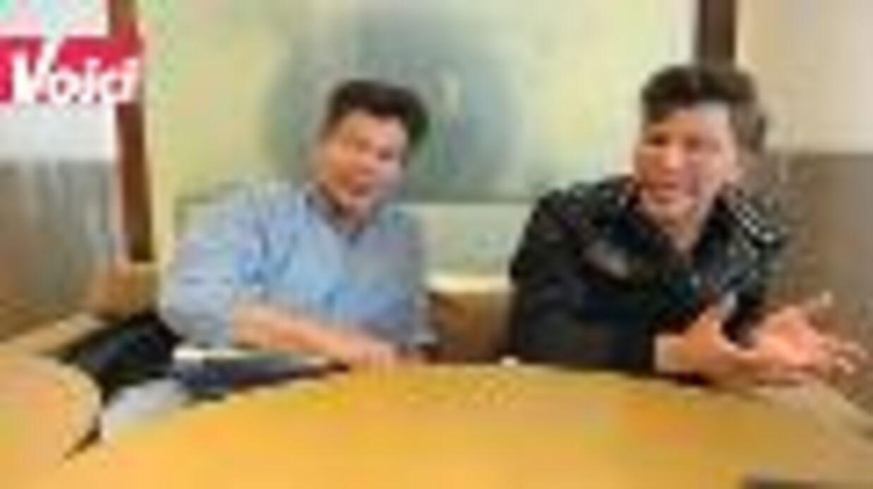 Interview Igor et Grichka Bogdanov: «Notre thèse de doctorat nous a ruinés»