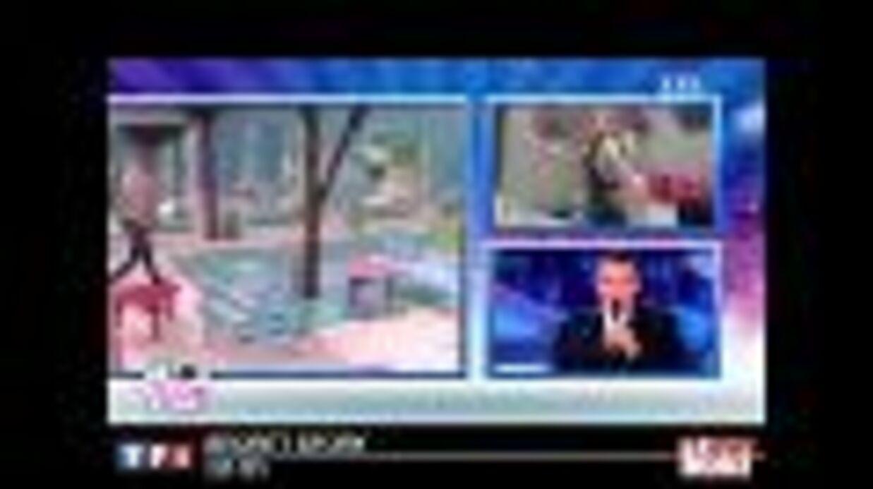 VIDEO Le Zap Voici buzze la télévision: 12 juillet 2012