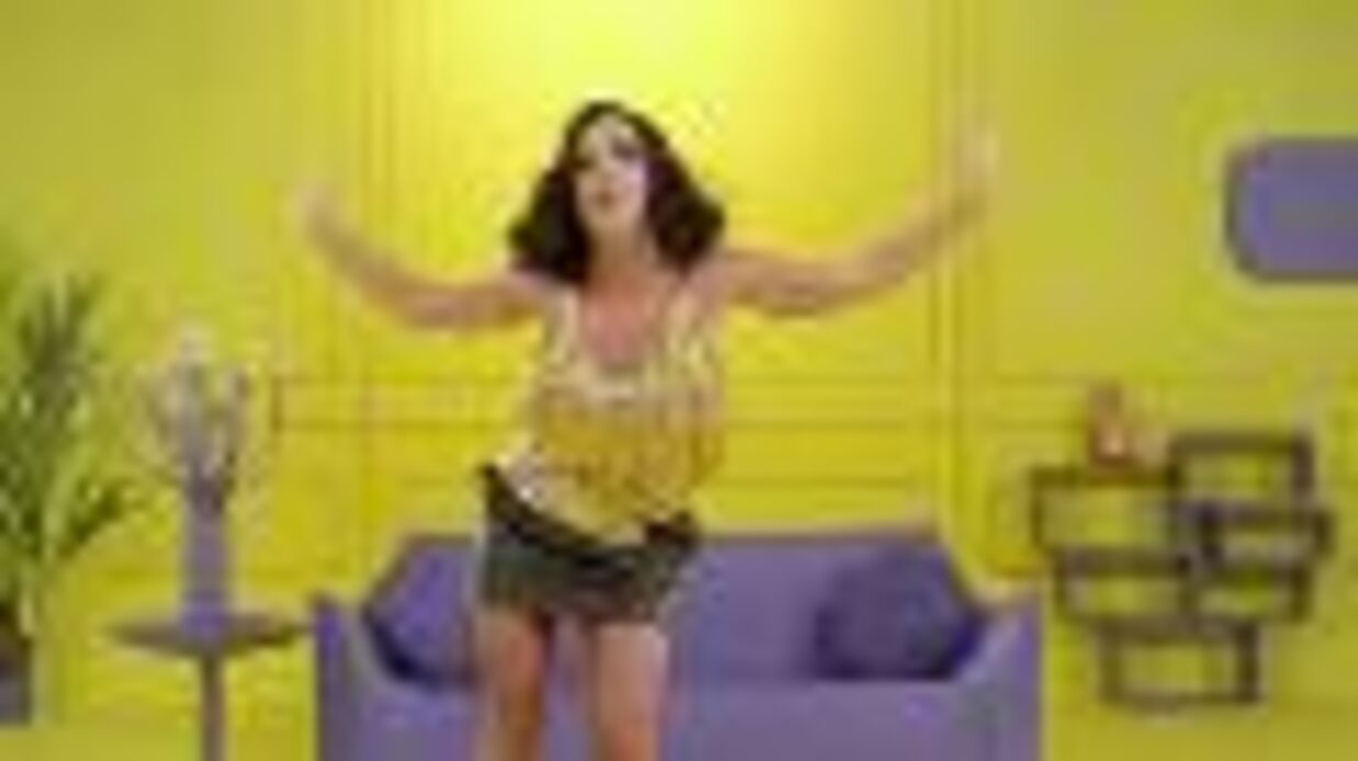 VIDEO Jenifer sort le clip de Sur un fil