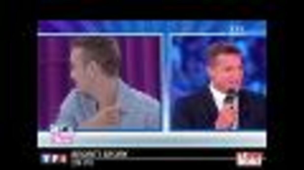 Zap Voici du 6 septembre 2012: le meilleur et le pire de la télévision