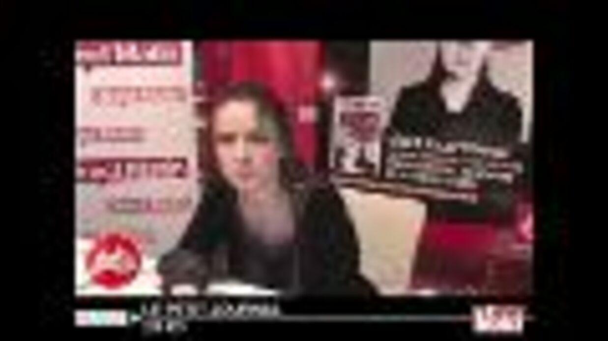 Zap Voici du 13 septembre 2012: le meilleur et le pire de la télévision