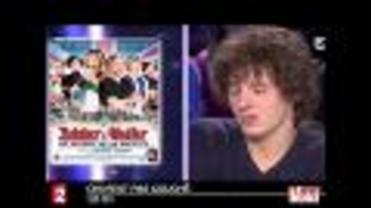 Zap Voici du 18 octobre 2012: le meilleur et le pire de la télé