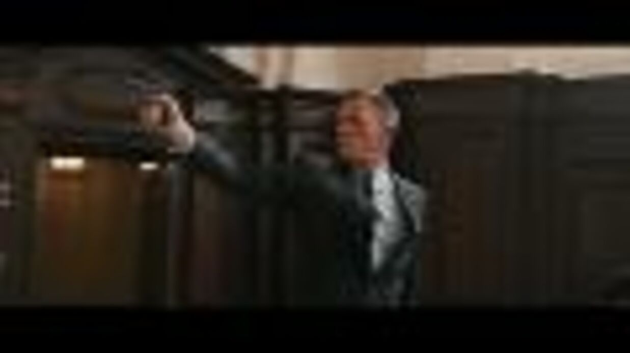 C'est vu – Skyfall: l'esprit des meilleurs James Bond