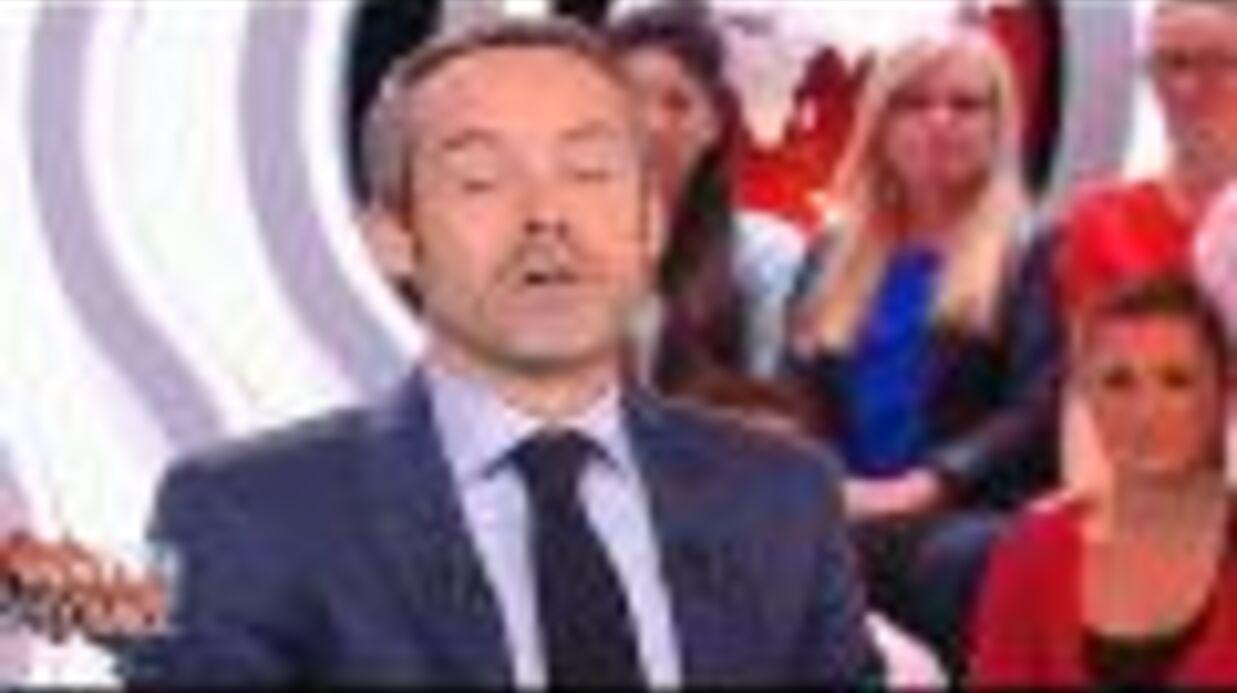 Zap Voici du 1er novembre 2012: le meilleur et le pire de la télé