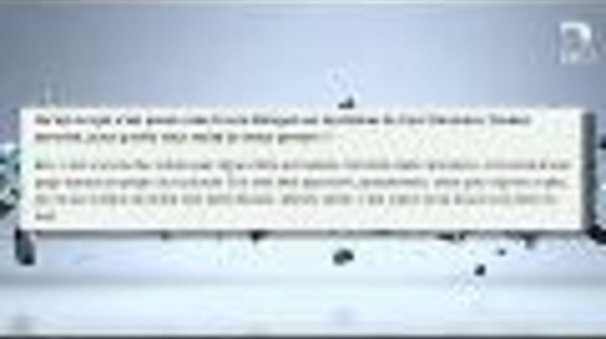 Zap Voici du 8 novembre 2012: le meilleur et le pire de la télé