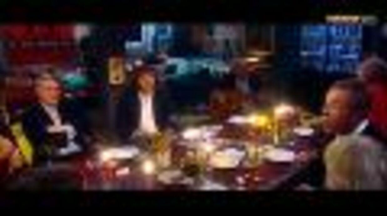 VIDEO Clash: Christophe Hondelatte Dave, l'intégrale!