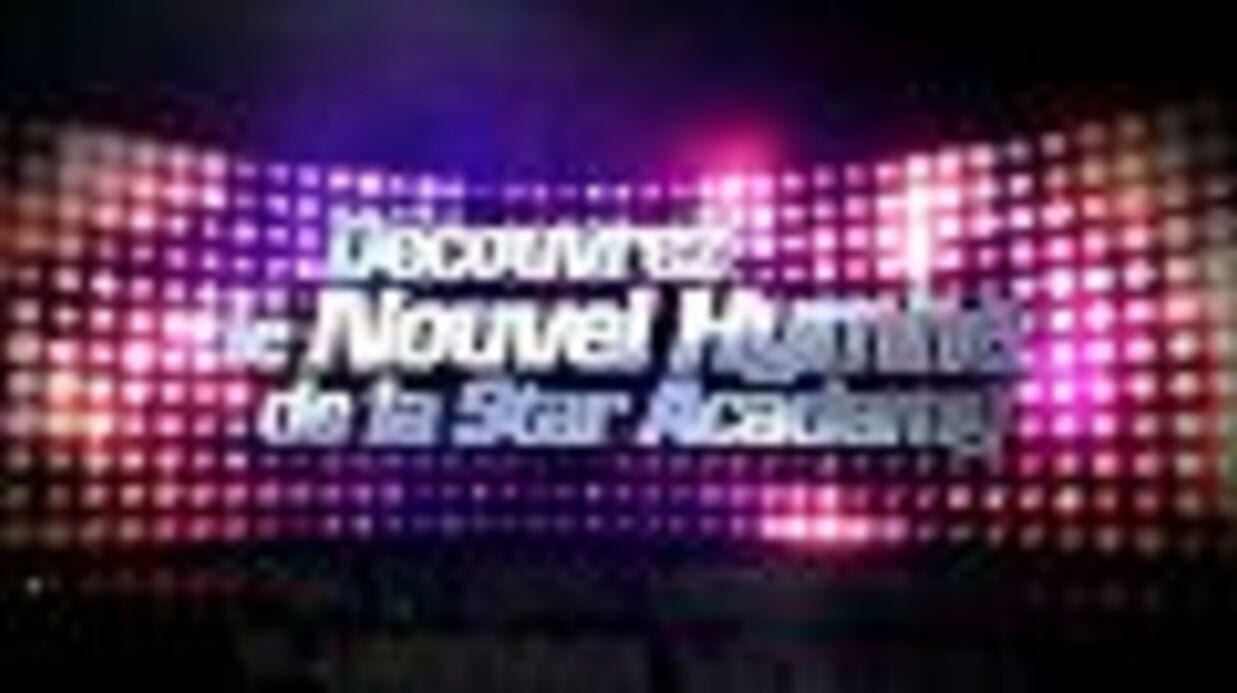 VIDEO Découvrez les invités du prime à la Star Academy