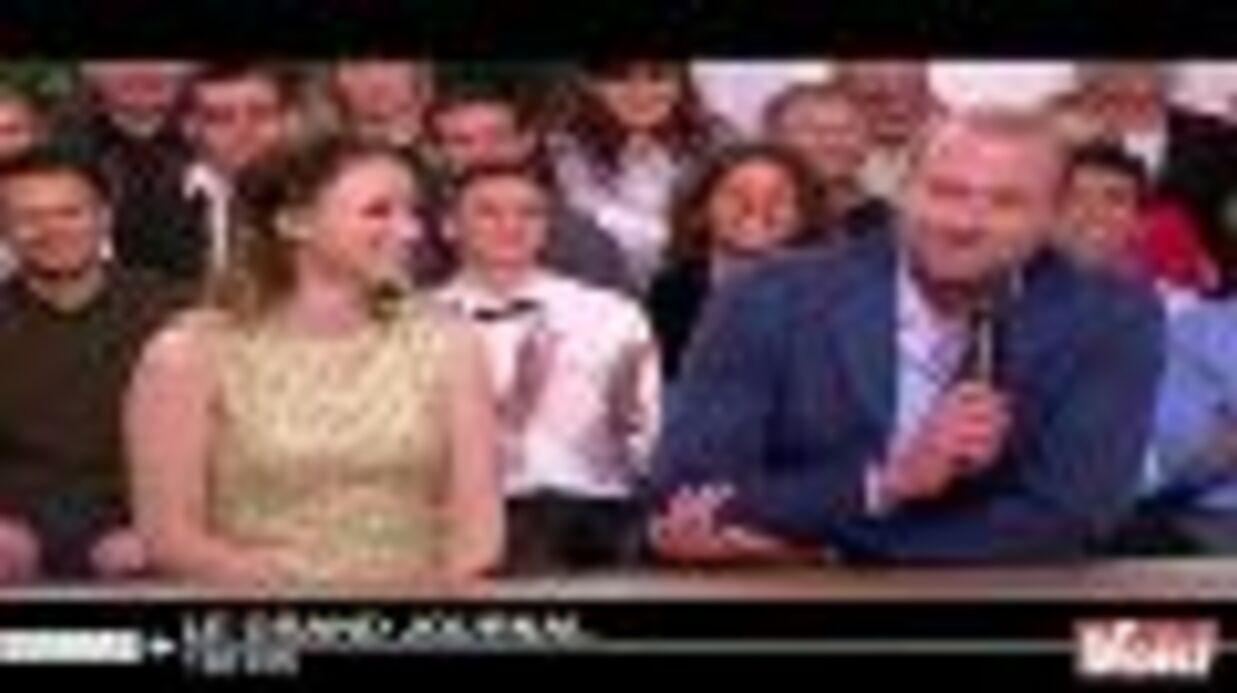 Zap Voici du 23 mai 2013: le meilleur et le pire de la télé