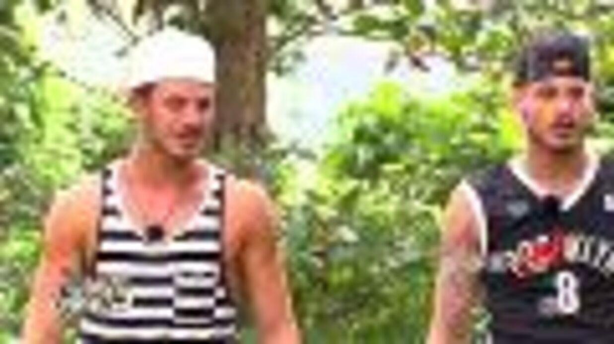 DIAPO Zarko, Zelko: découvrez le casting de L'île des vérités 3