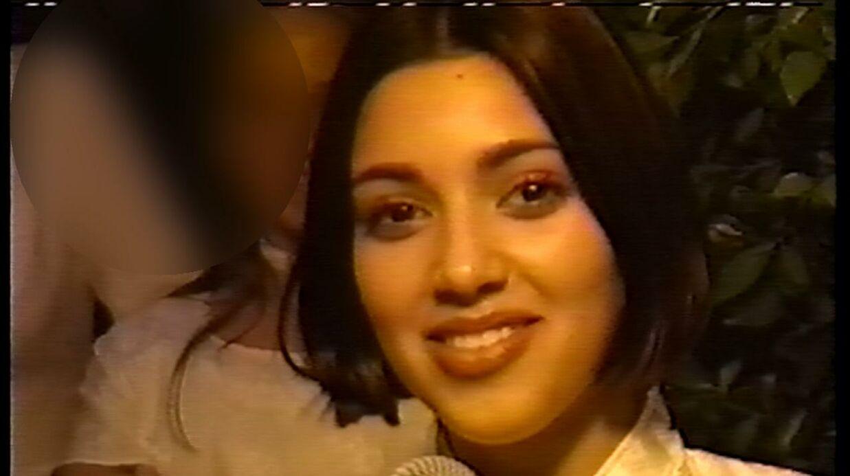 VIDEO À 13 ans, Kim Kardashian se prenait déjà pour une star
