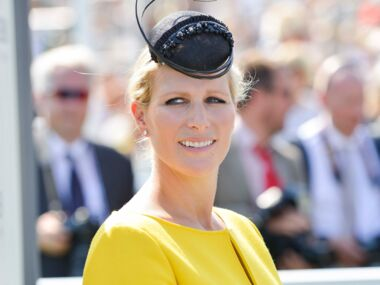 Zara Phillips