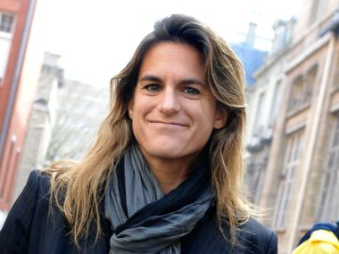 Amélie Mauresmo