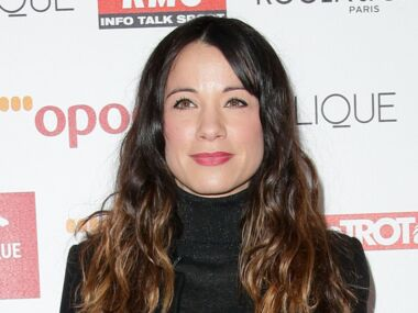 Anne-Gaëlle Riccio