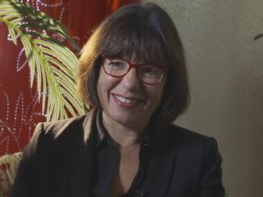 Sylvie Jenaly