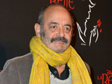 Louis Chedid