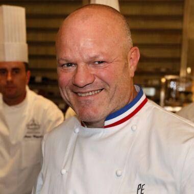 Philippe etchebest la biographie de philippe etchebest - Cuisine philippe etchebest ...