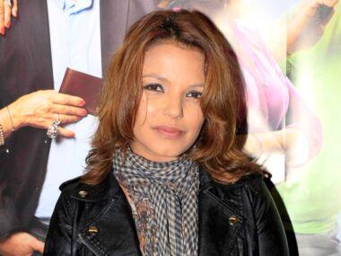 Séverine Ferrer
