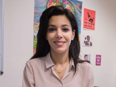 Sophia Chikirou
