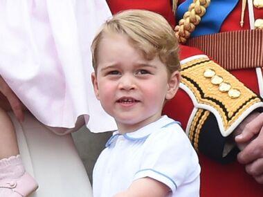 George d'Angleterre