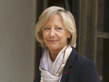 Sophie Cluzel