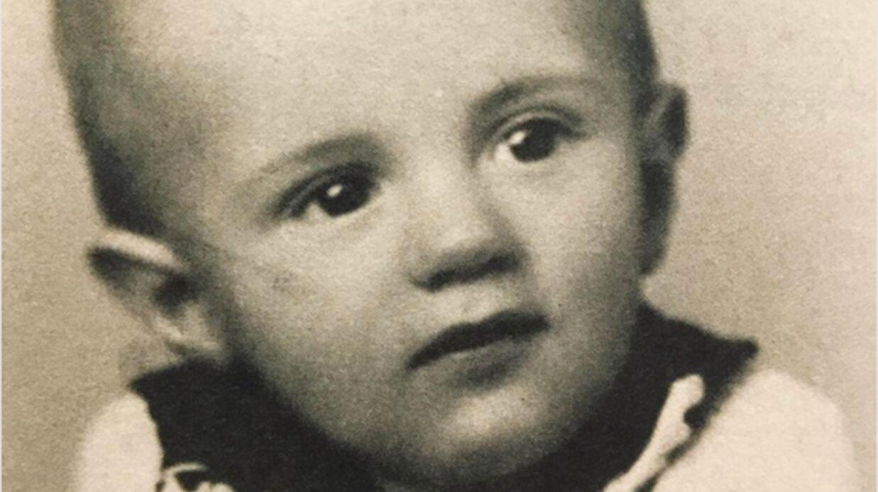 Devinette: quel célèbre acteur se cache sous les traits de cet adorable enfant?