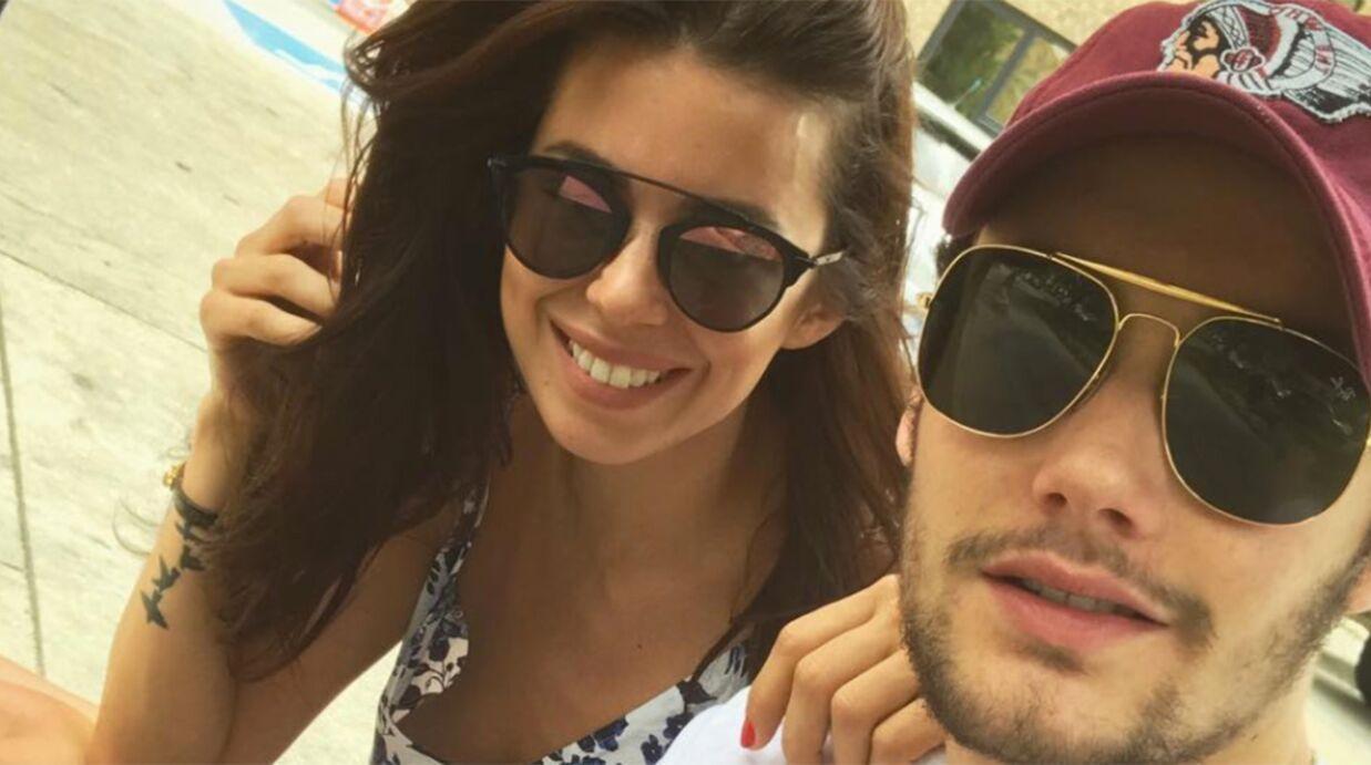 Louis Sarkozy: il partage un moment musical avec sa petite amie sur Instagram