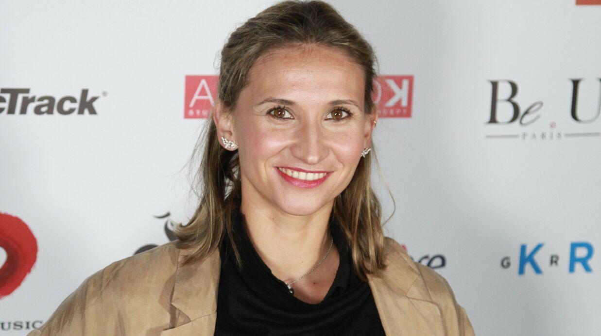 Tatiana Golovin: l'ancienne tenniswoman enceinte de son deuxième enfant