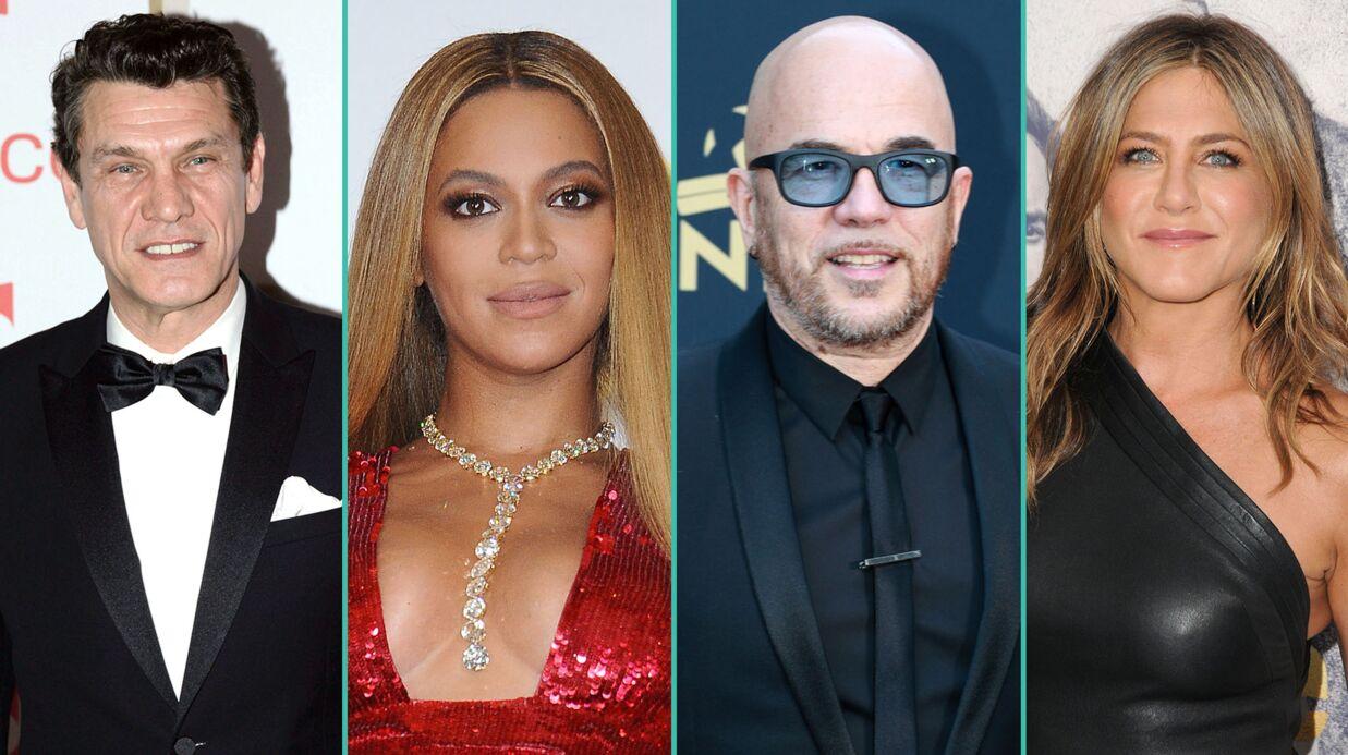 PHOTOS Avant d'être célèbres, ces stars ont fait des petits boulots souvent rigolos