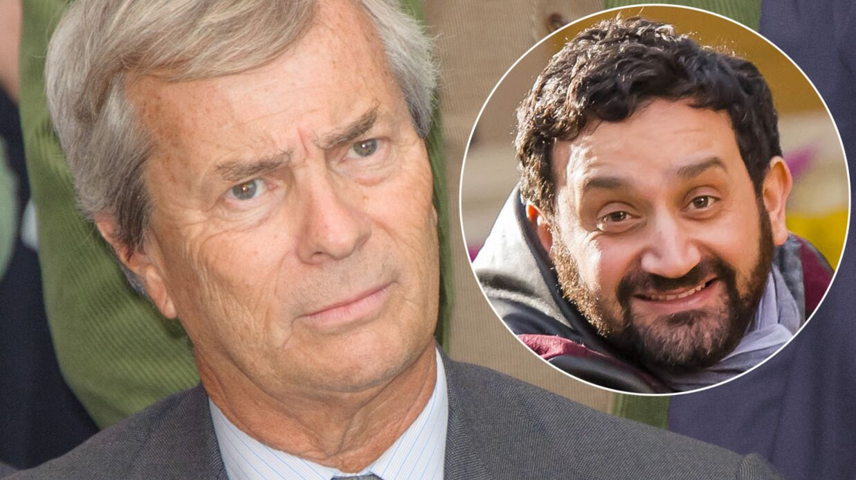TPMP privée de pub pendant trois semaines: Vincent Bolloré réclame 13 millions d'euros au CSA