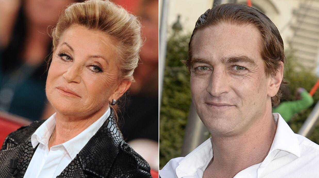 Le mystérieux message de Sheila sur la mort de son fils Ludovic Chancel