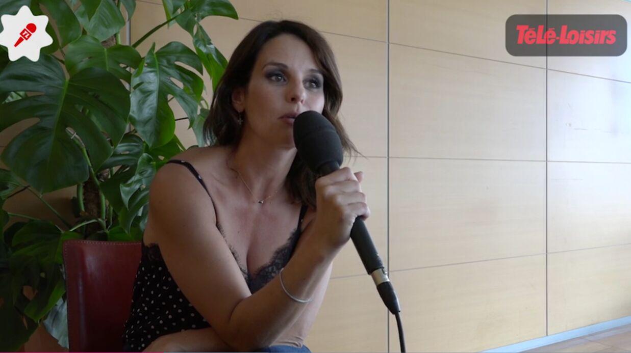 Faustine Bollaert quitte M6 pour France 2: «Ils n'étaient pas très contents»