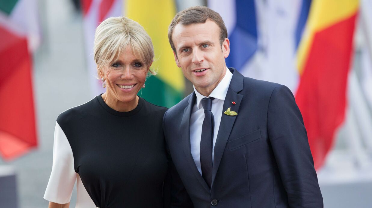 Brigitte Macron: très populaire auprès du public, elle l'est aussi auprès des instances officielles qui la réclament