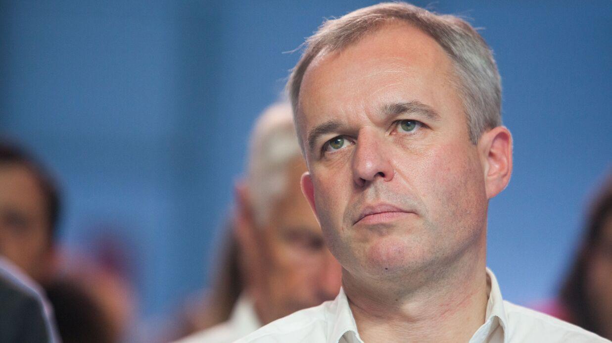 François de Rugy lance une insulte à l'Assemblée nationale et tente de se justifier