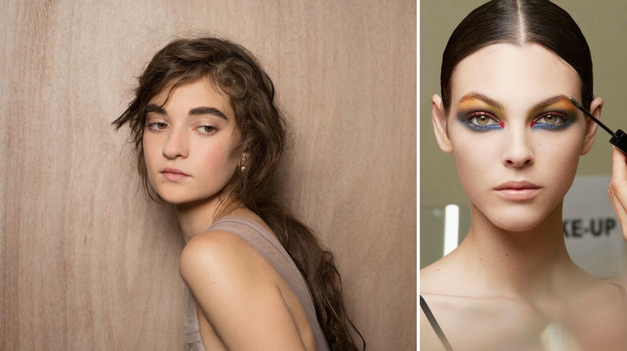 Les tendances maquillage de l'automne/hiver 2017–2018